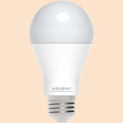 Erie smart light bulb