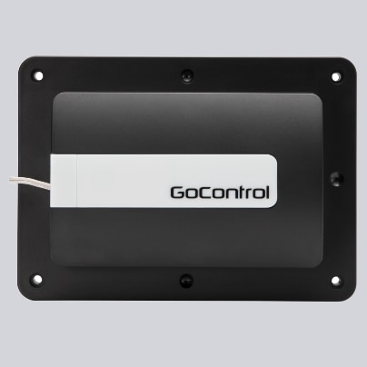 Erie garage door controller