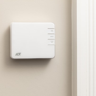 Erie smart thermostat adt